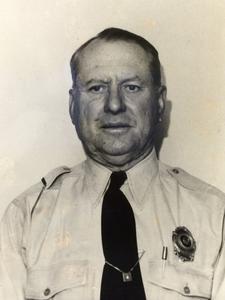 Daniel Slater Hair, 1929-1968