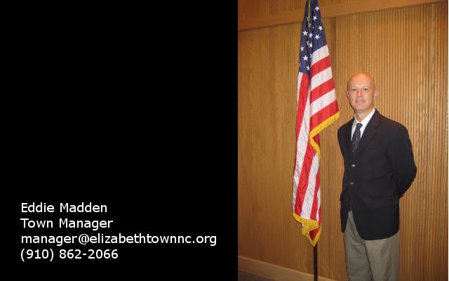 Eddie Madden