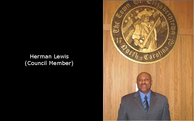Herman Lewis