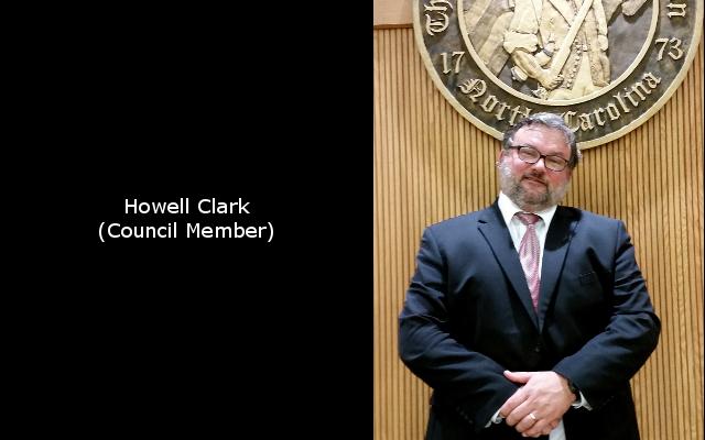 Howell Clark