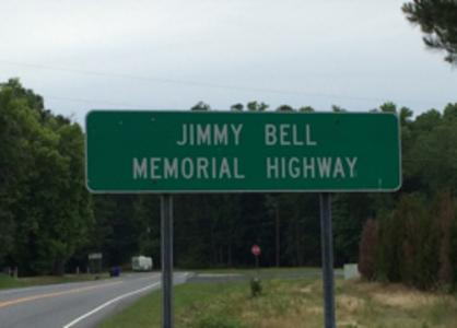 Jimmy Bell Memorial Highway