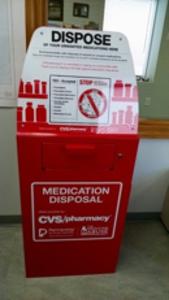 Medication Disposal