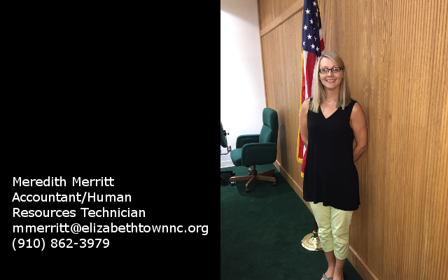 Meredith Merritt