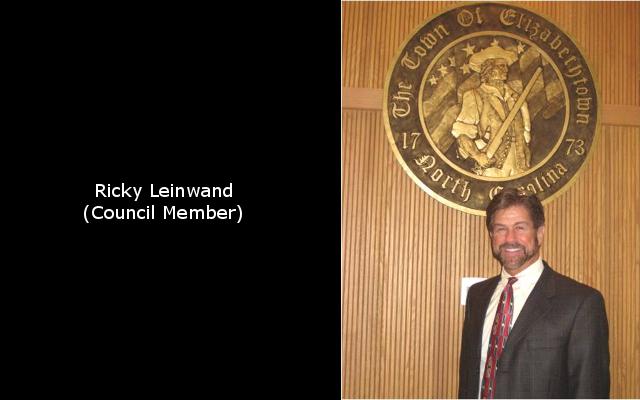 Ricky Leinwand