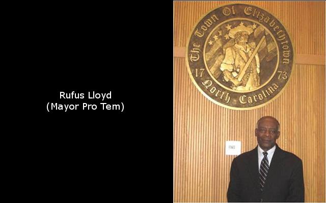 Rufus Lloyd