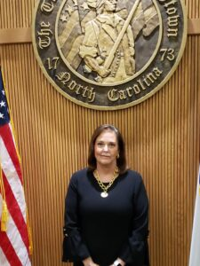 Picture of Council Member Paula Greene