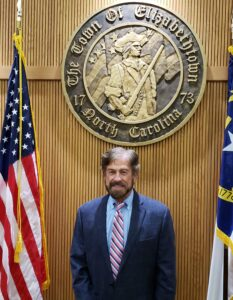 Picture of Ricky Leinwand, Council member